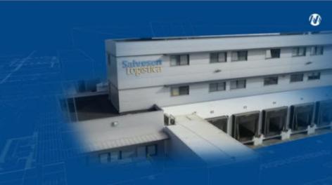 Mecalux sets up semi-automated controlled-temperature logistics centre