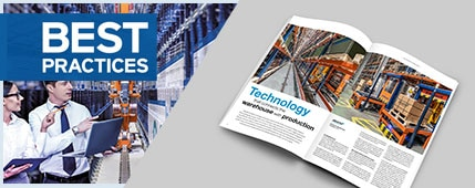 Best Practices magazine - 17th edition available