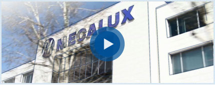 Mecalux is the front-runner of the storage solutions industry
