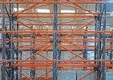 Chile: a seismic laboratory for testing rack behaviour