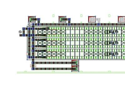 Mecalux will automate the Schaeffler Iberia warehouse with an automated warehouse for boxes