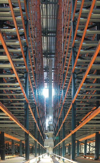 Mecalux will build another automated clad-rack warehouse for Alzamora Carton Packaging