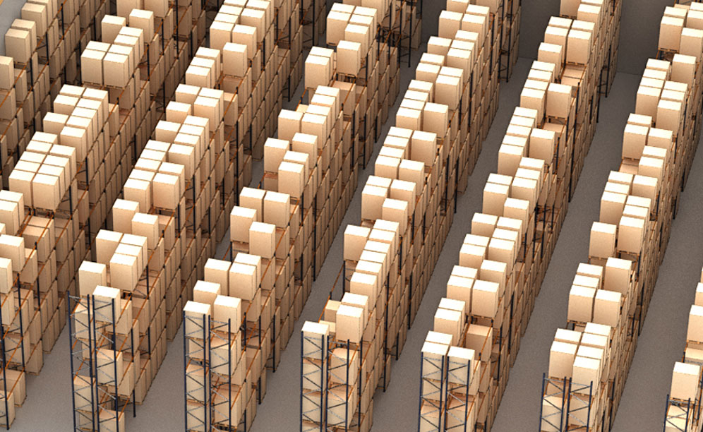 alinea will open a new warehouse in France with capacity for 80,000 pallets
