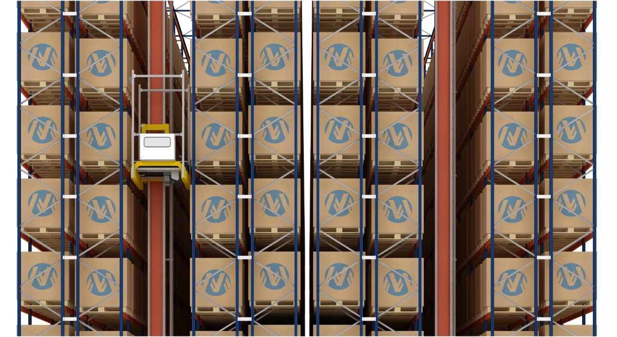 Miguélez starts its expansion in Spain with two new automated warehouses