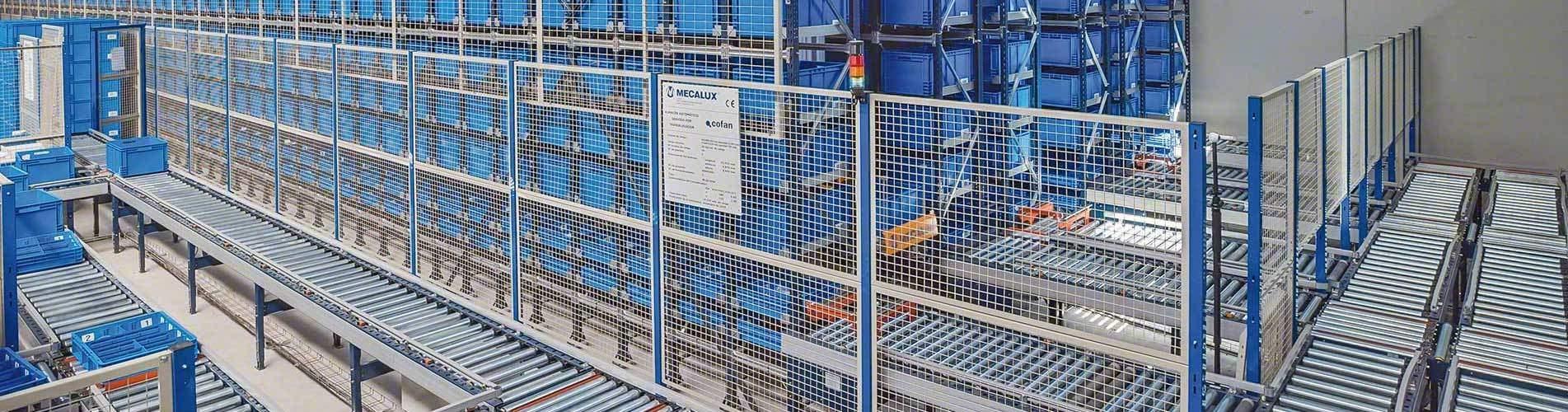 Modular safety enclosures