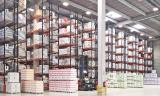 Transport Bouyat has upgraded Easy WMS at its warehouses in Étagnac