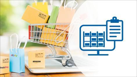 Marketplaces & Ecommerce Platforms Integration - Easy WMS module