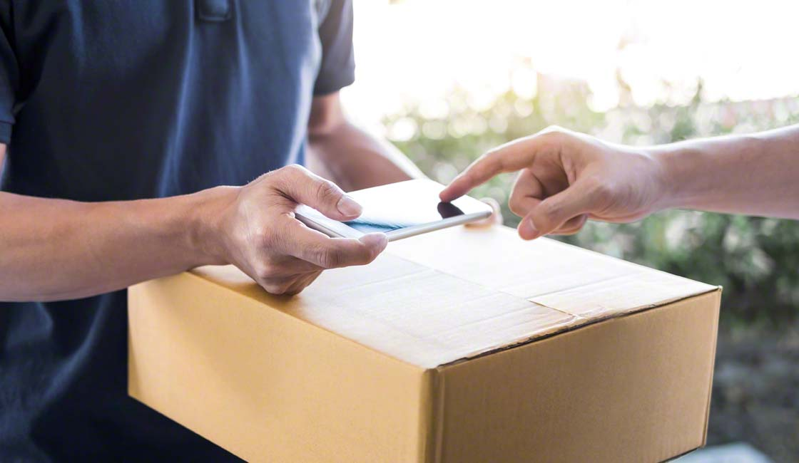 Packaging has a direct impact on customer satisfaction